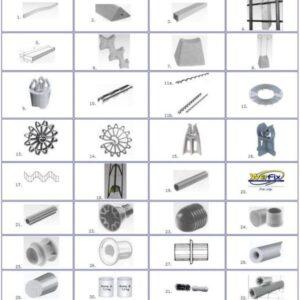 Bekisting- & betontoebehoren