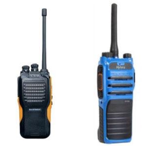 Radiocommunicatie