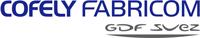 Cofely Fabricom GDF Suez logo