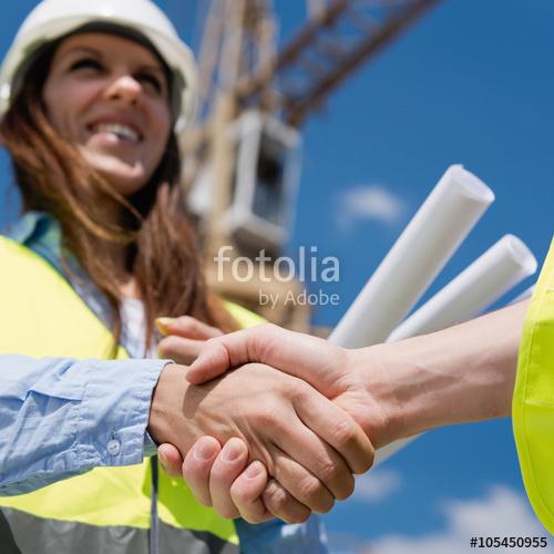 Sitemap handshake