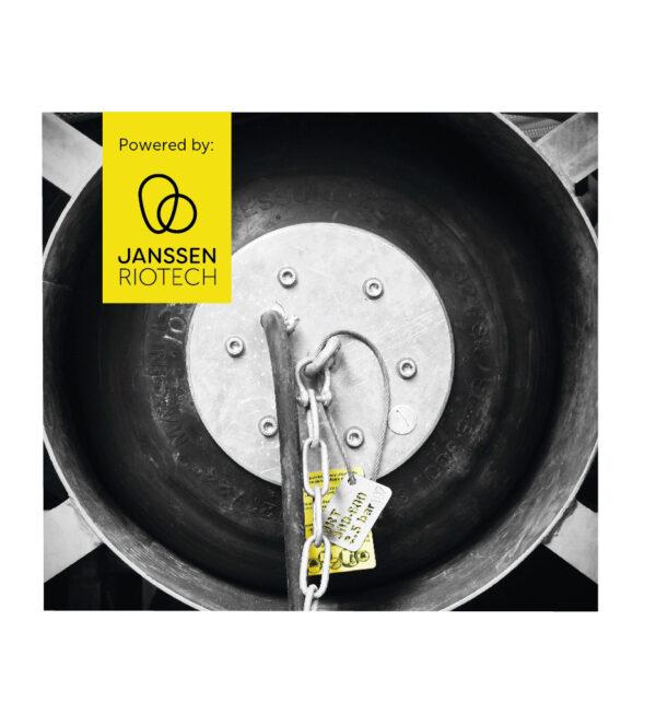 Janssen Riolering België - Werfix Mechelen