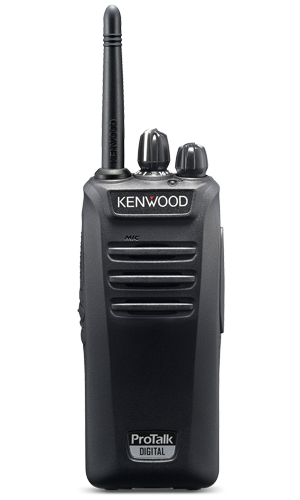 Walkie Talkie Kenwood TK-3401