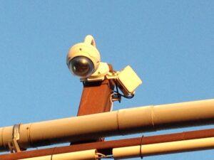 Werfix - Camerabeveiliging werf