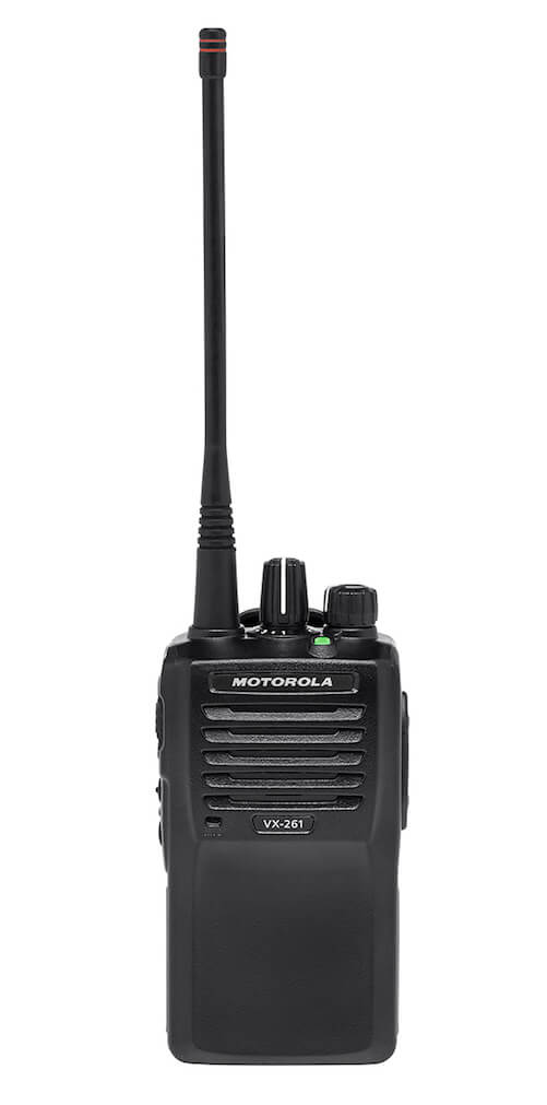 Walkie Talkie Motorola Vertex VX-261