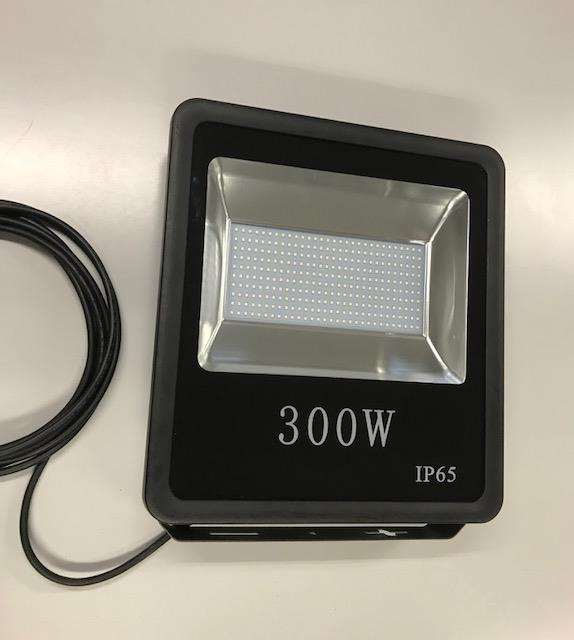 Led lamp 300 Watt