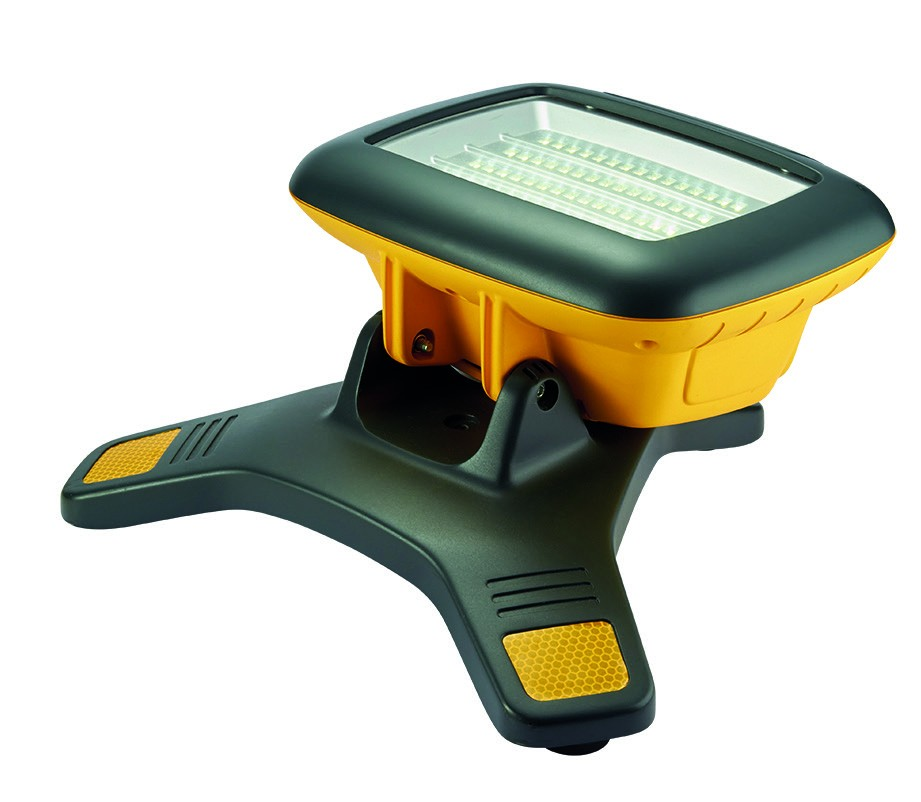 LED bouwlamp Galaxy E-Pro