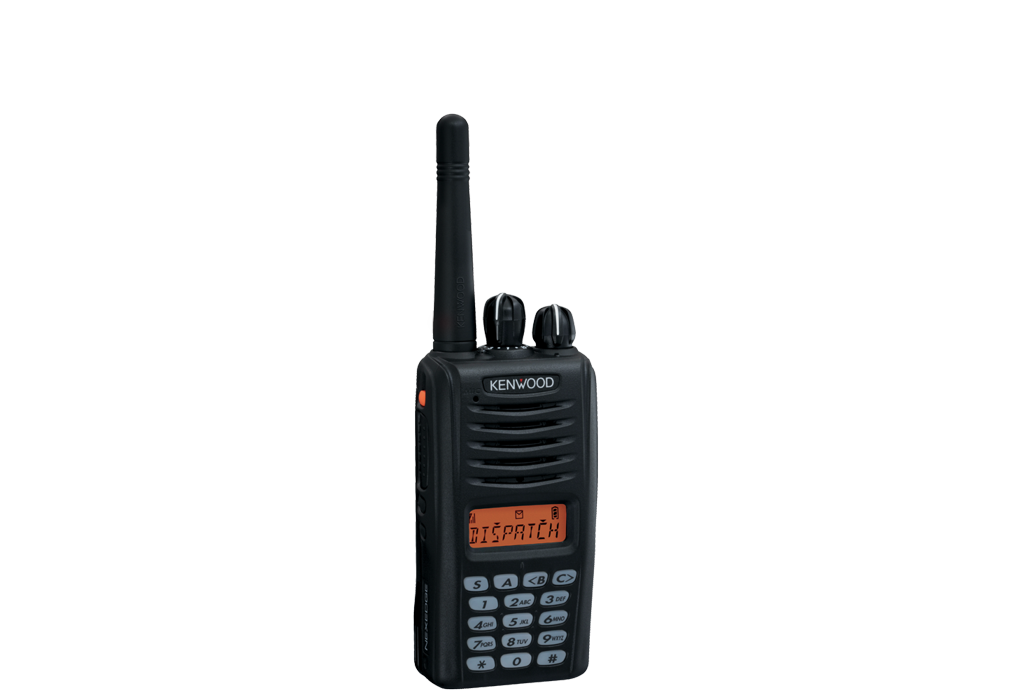 Walkie Talkie Kenwood NX320-E2
