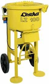 Lescha LZ100