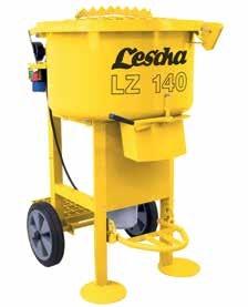 Lescha LZ140