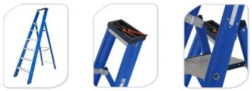 Ladders voor professioneel gebruik FR