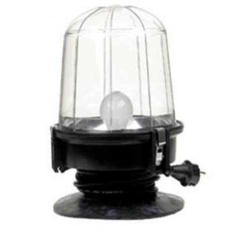 Lamp Uni FR