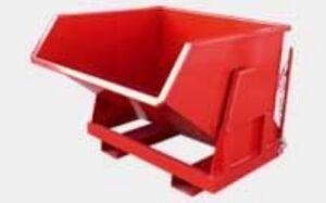 Werfix - Kantelcontainer-MKB