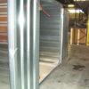 Werfix - Materiaalcontainer-snelbouw-DeurenOpen
