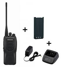 Walkie Talkie Kenwood TK-3302