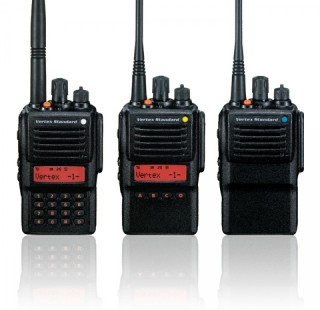 Walkie talkie Vertex 820 Atex