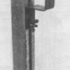 Werfix - Leuninghouder-metselwerk